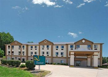 Photo of Quality Inn & Suites Caseyville