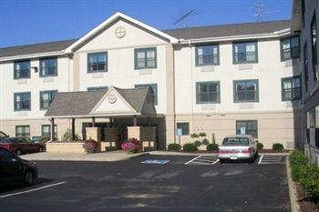 Extended Stay America - Akron - Copley