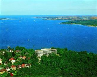 Photo of Maritim Hotel Bellevue Kiel