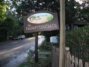 The Hampton's Sack