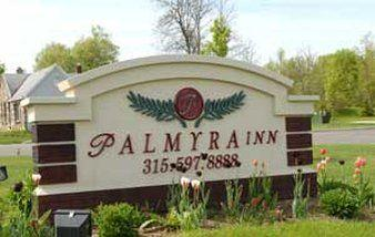 Palmyra Inn & Suites