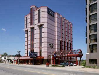Photo of Travelodge Hotel by the Falls Niagara Falls