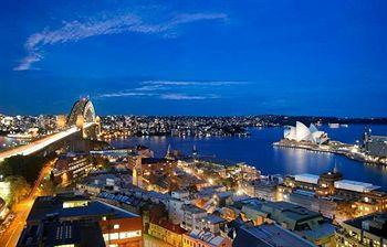 Shangri-La Hotel Sydney
