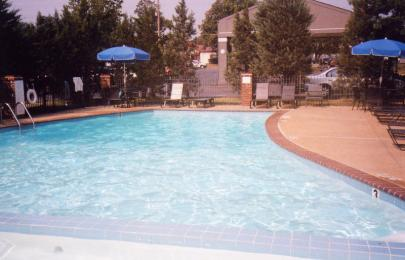 Photo of Best Western Kirkwood Inn