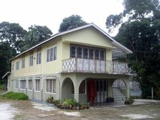 Homestay Gopeng
