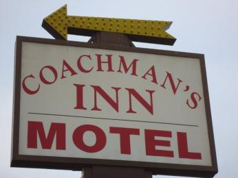 Photo of Coachmans Inn Waldron
