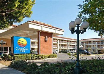 Photo of Comfort Inn Near Pasadena Civic Auditorium