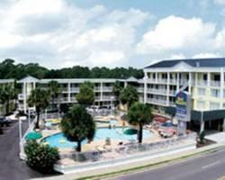 ‪BEST WESTERN PLUS Grand Strand Inn & Suites‬