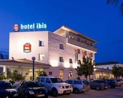Ibis Sevilla