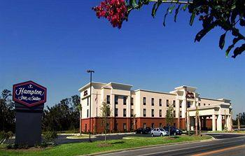 Hampton Inn &amp; Suites Pensacola University Mall