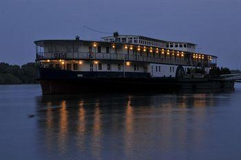 Photo of Aquamarina Boat Hotel Budapest