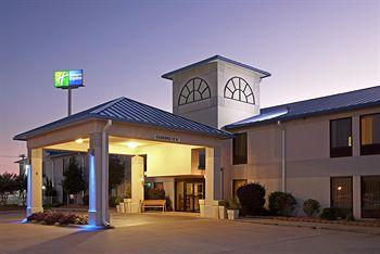 Photo of Holiday Inn Express Bryant