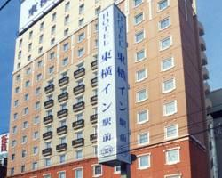 Toyoko Inn Morioka Ekimae