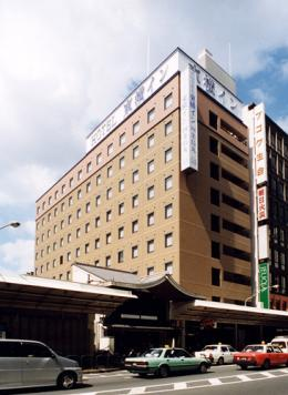 Toyoko Inn Kyoto Shijo-Karasuma