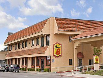 Photo of Super 8 Motel Hayward Downtown