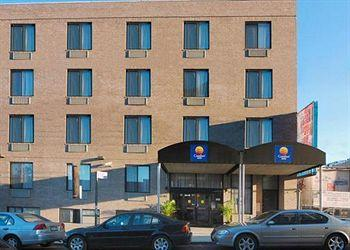 Comfort Inn Flushing