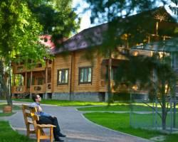"Photo of SPA-resort ""Vernygora"" Drohobych"