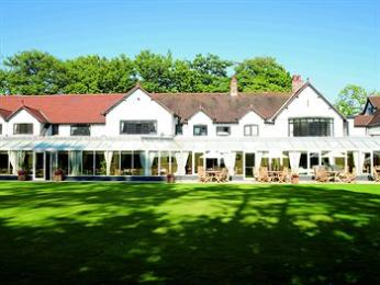 Macdonald Craxton Wood Hotel