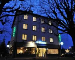 Photo of Hotel Balegra Basel