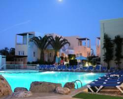 Photo of Futura Hotel Chania