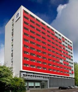 Photo of BEST WESTERN PREMIER Katowice