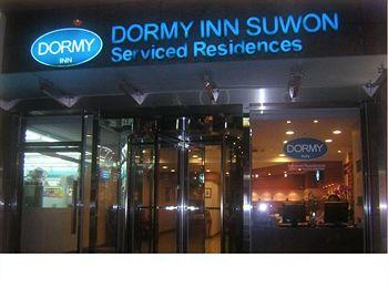 Dormy Inn Suwon, Suwon, South Korea