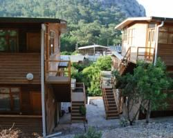 Photo of Turkmen Tree Houses Olympos