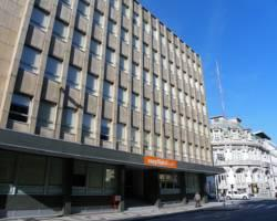 easyHotel Porto