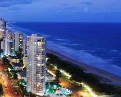 Photo of Talisman Apartments Broadbeach