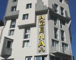 Agena Hotel