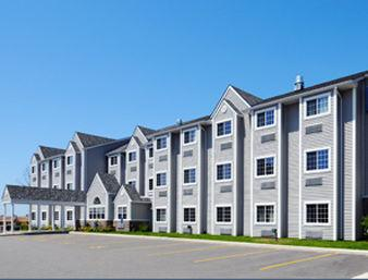Microtel Parry Sound Canada