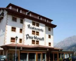 Picos de Valdecoro Hotel