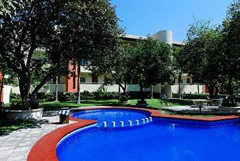 Photo of Aurea Hotel And Suites Guadalajara