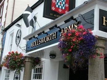 ‪Molesworth Arms Hotel‬
