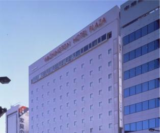 Photo of Tokushima Washington Hotel Plaza