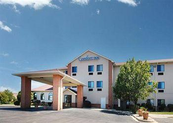 Comfort Inn Romeoville