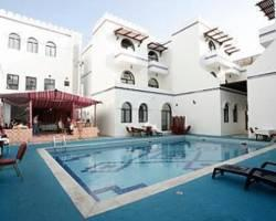 Photo of Beach Hotel Muscat