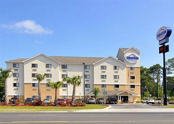 Photo of Suburban Extended Stay Hotel Panama City