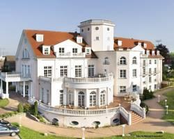 Photo of Park Hotel Berlin Schloss Kaulsdorf