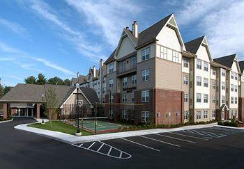 Photo of Residence Inn Saratoga Springs