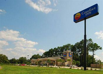 Comfort Inn Opelousas