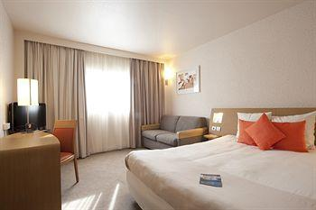 Novotel Marne La Valle Collgien