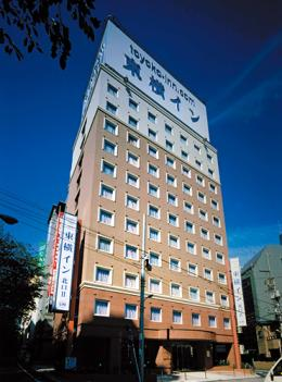 Toyoko Inn Yamanotesen Otsuka-eki Kita-guchi No.2