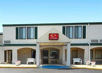 ‪Econo Lodge Newark‬
