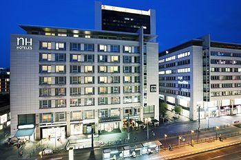 Photo of NH Berlin Friedrichstrasse
