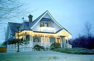 Photo of Tayberry Victorian Cottage B&B Puyallup