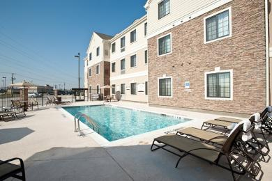 Staybridge Suites West Fort Worth