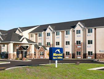 Microtel Inn & Suites by Wyndham San Antonio by SeaWorld/Lackland AFB