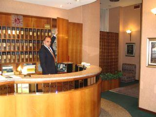 Photo of Hotel Gritti Milan