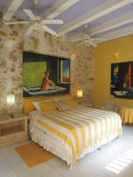 Hotel-Hostal Santo Domingo